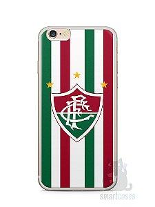 Capa Iphone 6/S Plus Time Fluminense #1