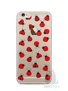 Capa Iphone 6/S Plus Joaninhas #1