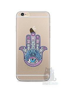 Capa Iphone 6/S Plus Mão de Hamsá #1