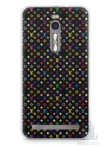 Capa Zenfone 2 Louis Vuitton #3