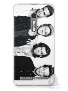 Capa Zenfone 2 One Direction #1