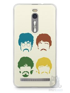 Capa Zenfone 2 The Beatles #1