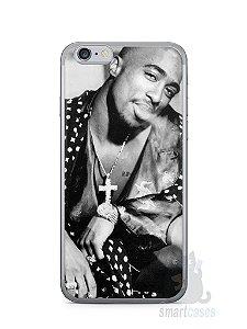 Capa Zenfone 2 Tupac Shakur #3