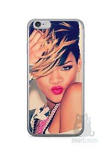 Capa Zenfone 2 Rihanna #1