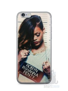 Capa Zenfone 2 Rihanna #2