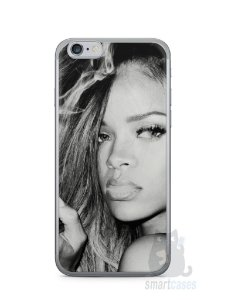 Capa Zenfone 2 Rihanna #3