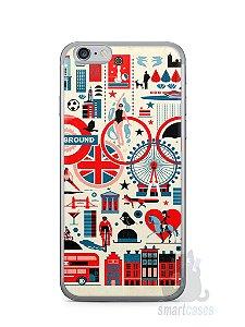 Capa Zenfone 2 Londres #4
