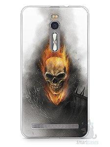 Capa Zenfone 2 Motoqueiro Fantasma