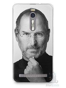Capa Zenfone 2 Steve Jobs