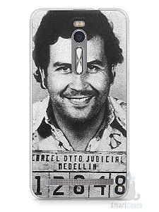 Capa Zenfone 2 Pablo Escobar