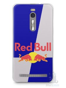Capa Zenfone 2 Red Bull #1