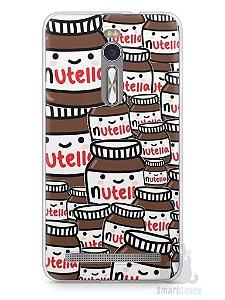 Capa Zenfone 2 Nutella #1
