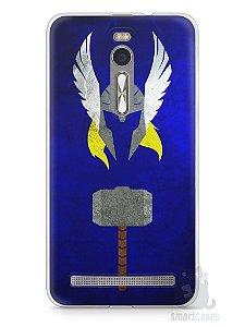 Capa Zenfone 2 Thor