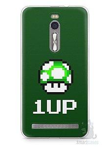 Capa Zenfone 2 Super Mario #3