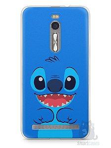 Capa Zenfone 2 Stitch #1