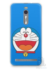 Capa Zenfone 2 Doraemon