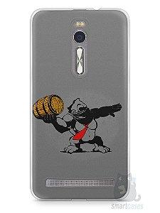 Capa Zenfone 2 Donkey Kong