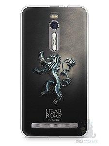 Capa Zenfone 2 Game Of Thrones Lannister