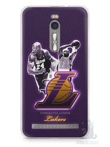 Capa Zenfone 2 Lakers