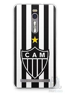 Capa Zenfone 2 Time Atlético Mineiro Galo #1