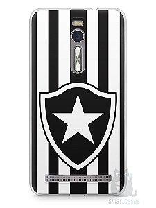 Capa Zenfone 2 Time Botafogo #1