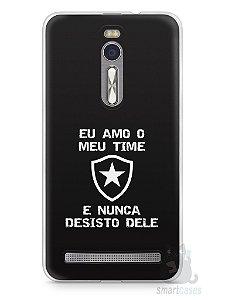 Capa Zenfone 2 Time Botafogo #3