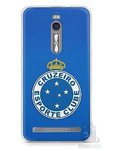 Capa Zenfone 2 Time Cruzeiro #1