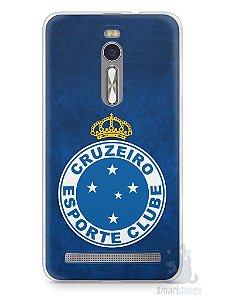 Capa Zenfone 2 Time Cruzeiro #3