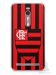 Capa Zenfone 2 Time Flamengo #1