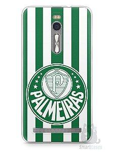 Capa Zenfone 2 Time Palmeiras #1