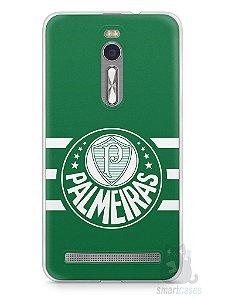 Capa Zenfone 2 Time Palmeiras #2