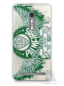 Capa Zenfone 2 Time Palmeiras #3