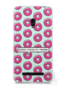 Capa Zenfone 5 Donut Touch My Phone