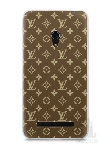 Capa Zenfone 5 Louis Vuitton #4