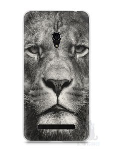 Capa Zenfone 5 Leão Face
