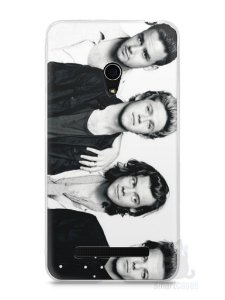 Capa Zenfone 5 One Direction #1