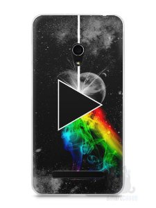 Capa Zenfone 5 Pink Floyd #3
