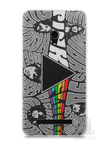 Capa Zenfone 5 Pink Floyd #5