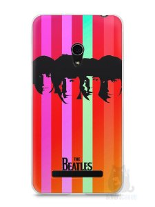 Capa Zenfone 5 The Beatles #4