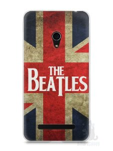 Capa Zenfone 5 The Beatles #5
