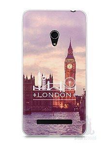 Capa Zenfone 5 Londres #1