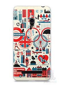 Capa Zenfone 5 Londres #4