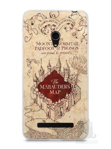 Capa Zenfone 5 Harry Potter #1