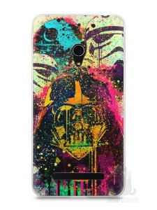 Capa Zenfone 5 Star Wars