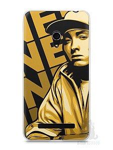 Capa Zenfone 5 Eminem #2