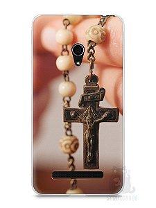Capa Zenfone 5 Jesus #1