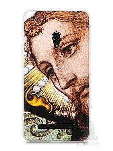 Capa Zenfone 5 Jesus #2
