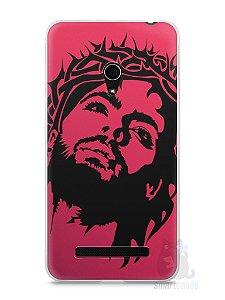 Capa Zenfone 5 Jesus #7