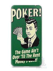 Capa Zenfone 5 Poker #2