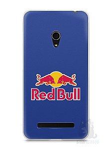 Capa Zenfone 5 Red Bull #2
